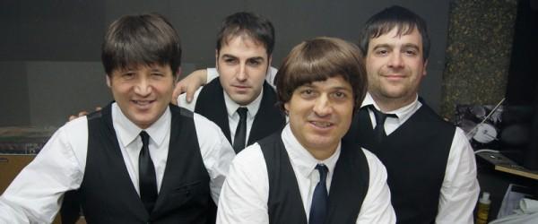 Homenatge als Beatles a la Casa Irla