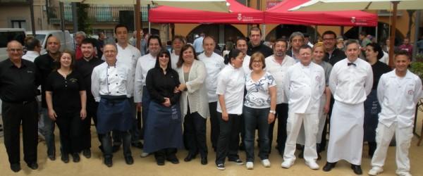 Presentada la campanya del Peix Blau Ganxó