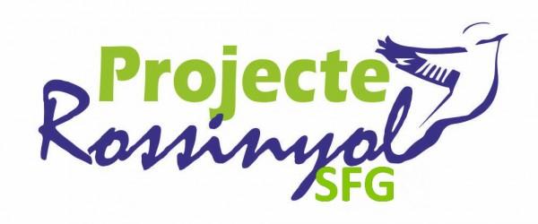 Clausura del curs del Projecte Rossinyol