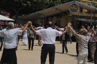 26a edició de l´Aplec de la Sardana de Sant Feliu de Guíxols