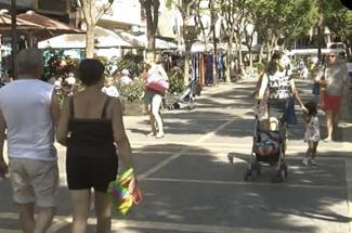 Sant Feliu serà Destinació de Turisme Familiar l'any 2014