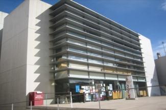 Taller de Viquipèdia a la biblioteca municipal de Sant Feliu de Guíxols