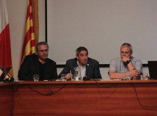 Tres anys de coll per a les plusvàlues per dacions a Sant Feliu
