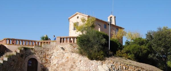 Diumenge, 6è Pelegrinatge a Sant Elm