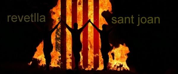 Programació revetlla de Sant Joan a SFG