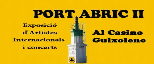 "Expo ""Port Abric II"" aquest dissabte a SFG"