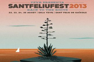 El Sant Feliu Fest 2013 torna a les arrels