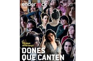 """""""Dones que canten"""" a la Biblioteca Municipal"""