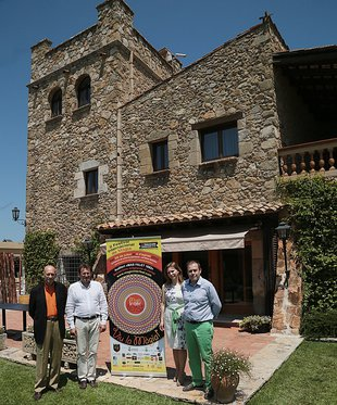 El segon Magic Inter Fest tindrà lloc als jardins de Mas Falet