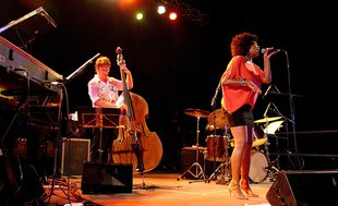 Les Nits de Jazz tornen a la cita amb Platja d'Aro amb una imatge renovada