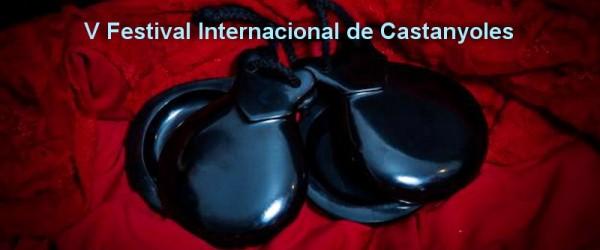 V Festival Internacional de Castanyoles
