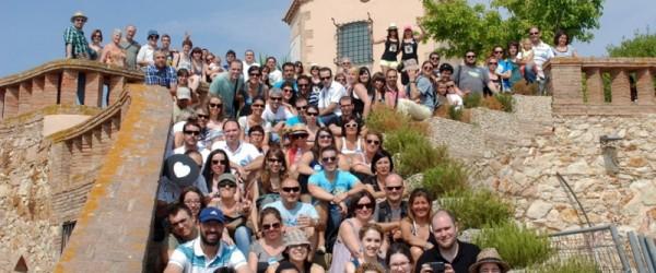 130 participants a #Instaguixlos