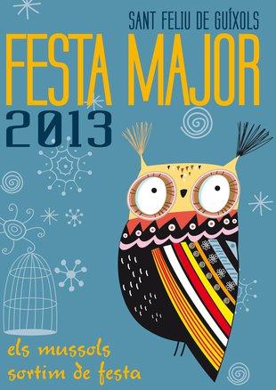 Sant Feliu de Guíxols obre l'agost de festes majors