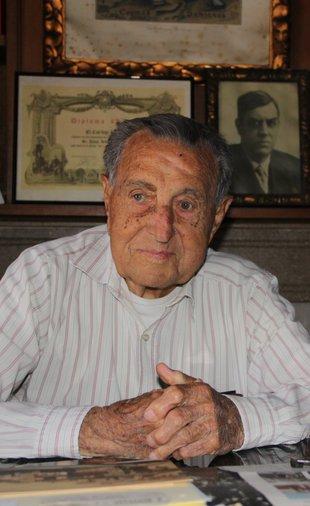 Mor Josep Ruscalleda, metge de Cassà de la Selva i Medalla Josep Trueta