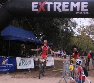 Freixer guanya la cursa d'Es Pollastre