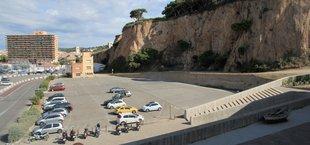Projecten una marina seca automatitzada a Sant Feliu