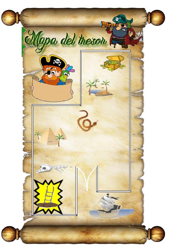 "Festa de cloenda i entrega de premis del joc ""Pirates a la Biblioteca"""