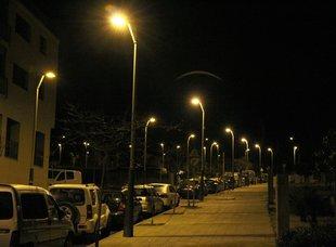 Un 70% dels 4.900 fanals de Sant Feliu seran renovats