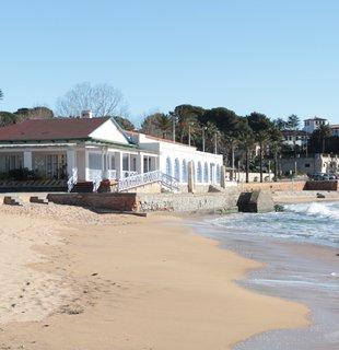 Sant Feliu vol que s'ajorni el tancament de La Taverna del Mar