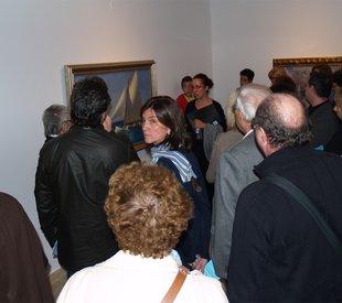 L'Espai Thyssen de Sant Feliu rep més de 36.000 visitants