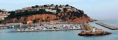 Urbanisme aprova la reordenació del port de Sant Feliu de Guíxols