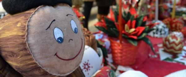 Èxit de participació a la Fira de Nadal