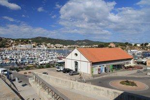 L'Estació Nàutica de Sant Feliu arrenca amb més de 60 negocis i serveis inscrits
