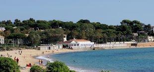 Costes accepta preservar La Taverna del Mar guixolenca