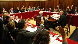 Els municipis exclosos del fons de cooperació es mouen