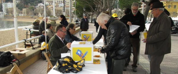 L'ANC RECULL 1.550 SIGNATURES A SFG