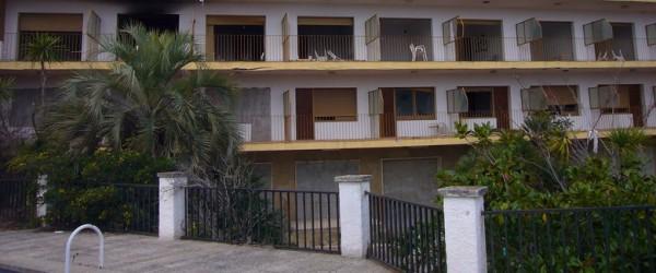ERC I LA SUBHASTA DELS HOTELS ANLLÓ