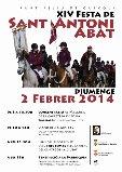 Festa de Sant Antoni Abat