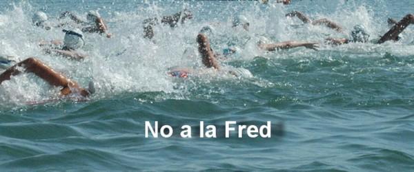 """TRAVESSIA """"NO A LA FRED"""" DEL XALOC"""