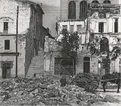 Cauen en un parany dels republicans 34 italians a la Vall d´Aro