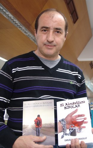 El fiscal vol empresonar un any l'autor de 'L'alcohòlic bipolar'