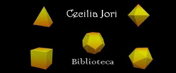 XERRADA, CECÍLIA JORI A LA BIBLIOTECA