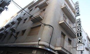 Ajornen un mes i mig la subhasta dels hotels Anlló