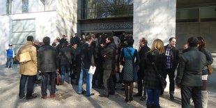 Condemnen Justícia a abonar la paga de Nadal del 2012