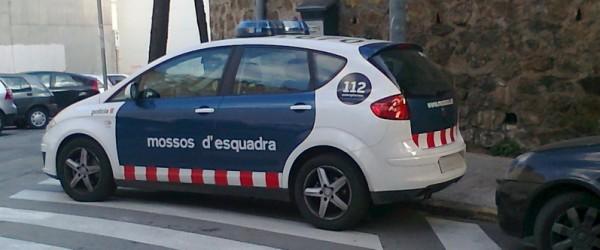 Tres detinguts pel saqueig de 60 pisos al Baix Empordà