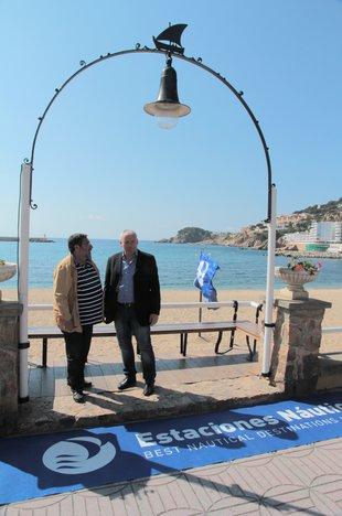 Activitats de franc i preus populars a Sant Feliu per estrenar l'estació nàutica
