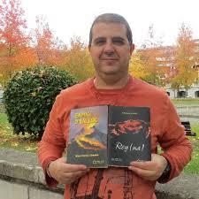 Llibres de l'olotí Manel Fortis a Can Noguera