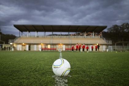 Torneig de Futbol Vall d'Aro 2014