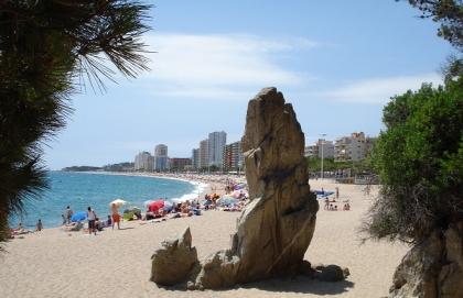 Campanya de conscienciació a les platges