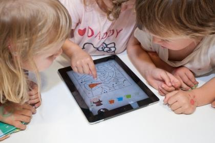 Taller infantil interactiu • Dimecres 23 de juliol