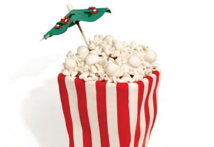 Cinema a la fresca • Diumenges 3 i 10 d'agost