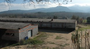 Un nou projecte de granja aviar a Solius encén el veïnat