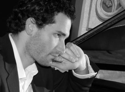El piano romàntic · Diumenge 3 d'agost