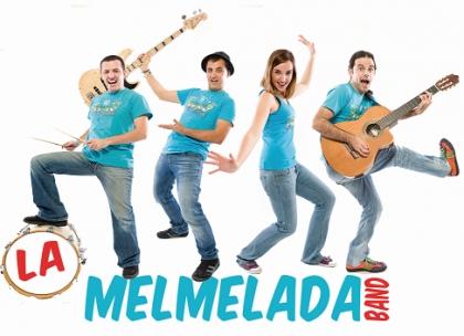 Pot Petit & Melmelada Band • Dissabte 12 de juliol