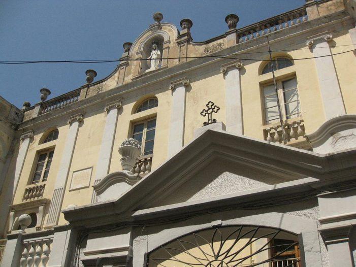 L'Ajuntament recupera progressivament l'antic Hospital per a ús cultural i cívic