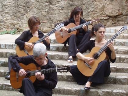 Festival de Guitarra de Girona • 8 i 16 d'agost